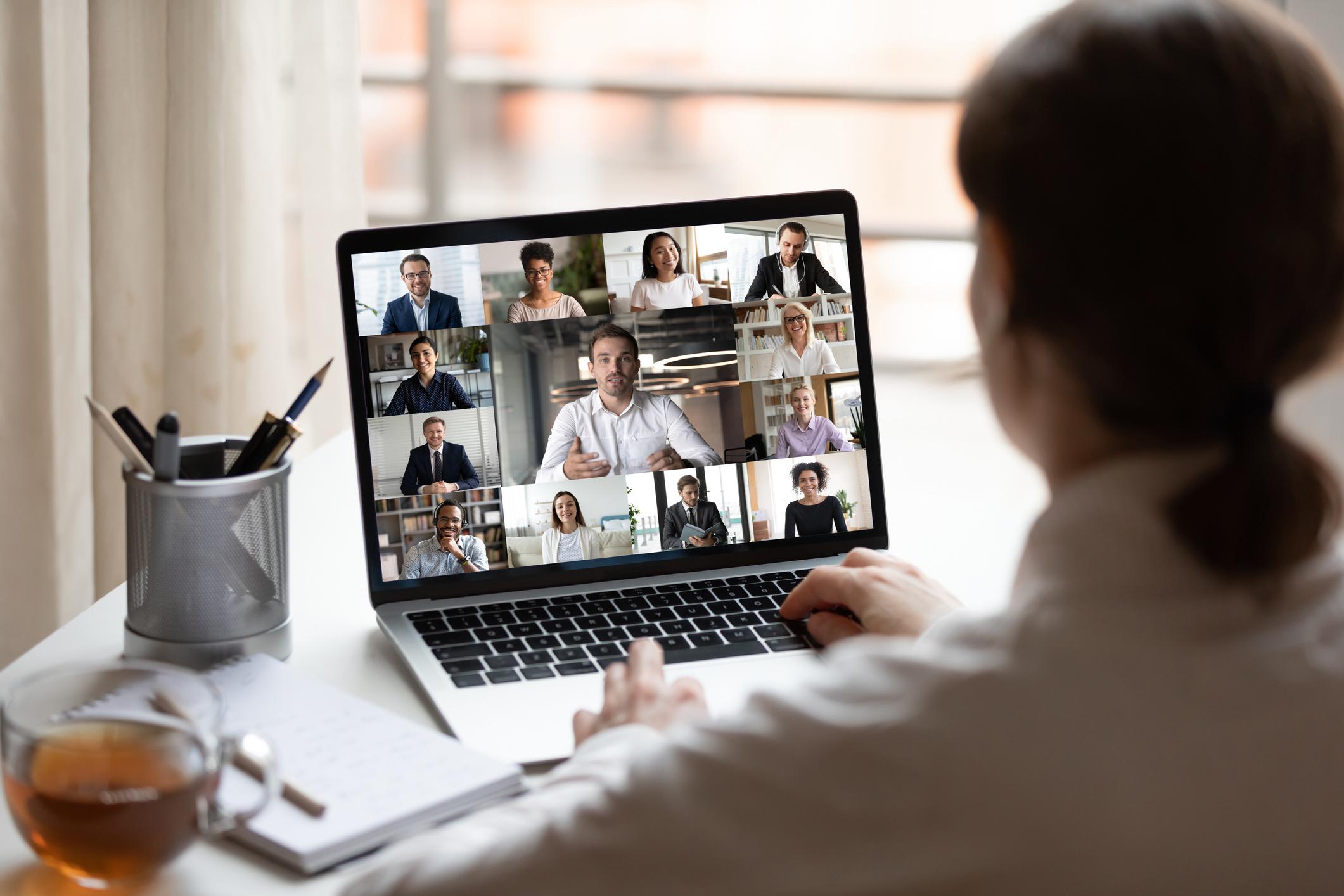 Veja as principais informações sobre assembleia virtual
